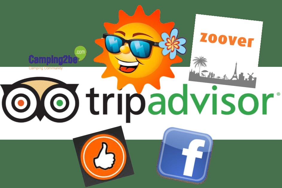 Camping Soleil d'Oc sur Tripadvisor