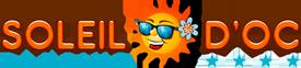 Camping Soleil d'Oc - Logo
