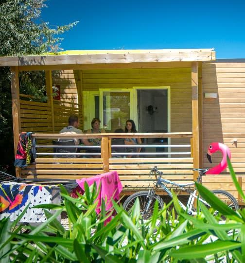 Camping Soleil d'Oc - Actualités & promotions