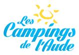Les campings de l'Aude