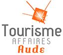 Tourisme affaires Aude