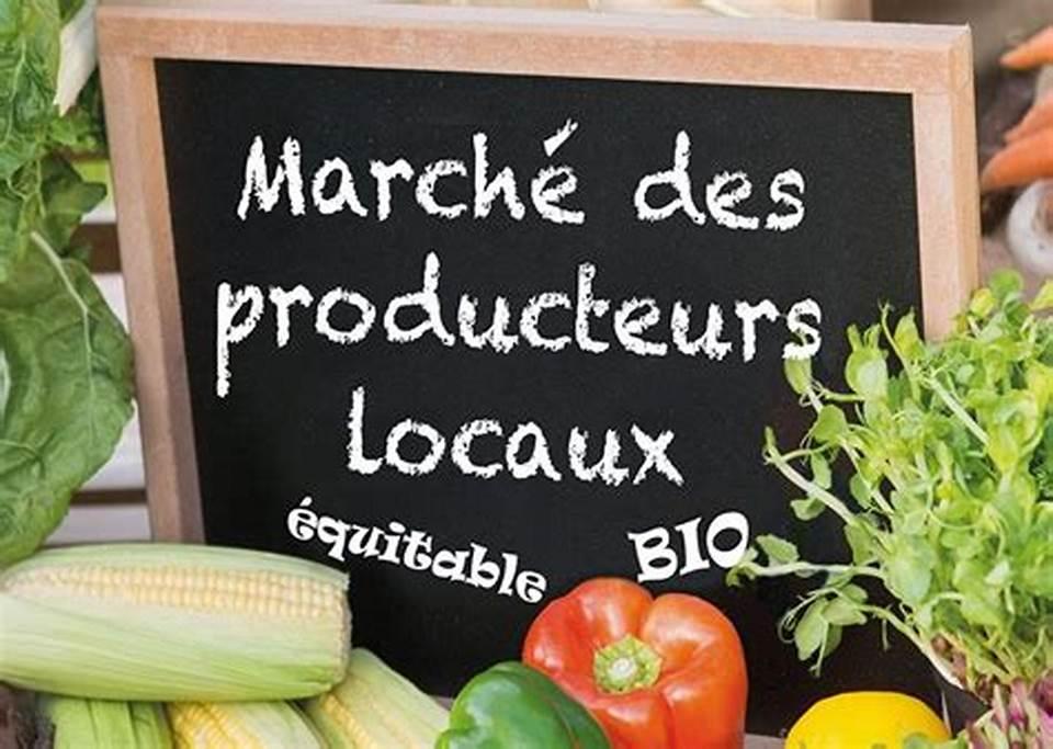 Camping Soleil d'Oc - Locatif Les marchés régionaux